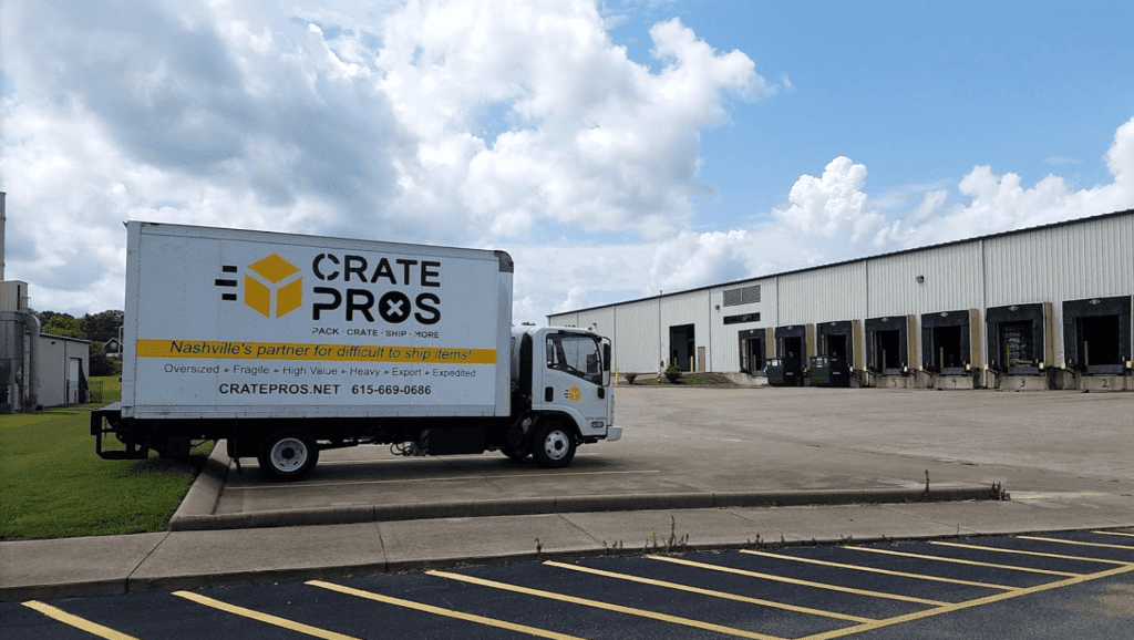 Crate Pros Crating and Packing Company