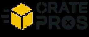 CratePros logo