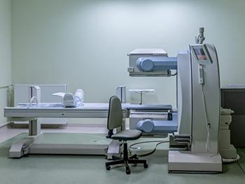 Medical Equipment Crating