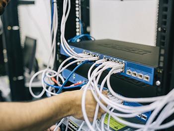 Data Center & Server Crating