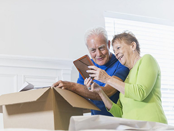Senior Moves & Downsizing