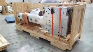Mold Air Export Shipping to China