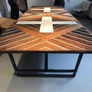 Conference Table Crating & Shipping